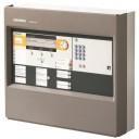 Fire control panel (2-loop) in housing (Standard)